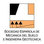 51ª sesión de Obras de Interés Geotécnico – SENER