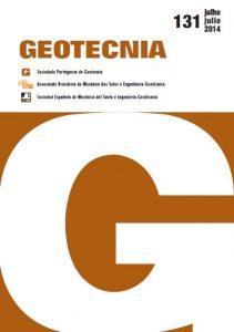 Revista Geotecnia