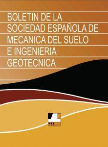 Premio de la SEMSIG para el mejor artículo geotécnico publicado en español
